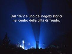 Negozio storico dal 1872
